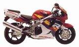 Honda CBR 900 RR Fireblade 1996