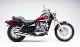 Kawasaki EN 500 Vulcan Classic 1996