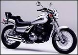 Kawasaki ZL 250 Eliminator 1996